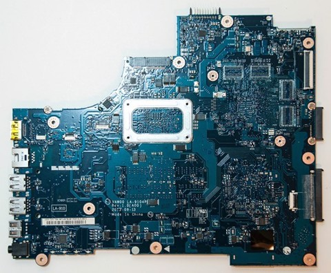 Mainboard Acer Spin 3 Sp314-51-54Cs