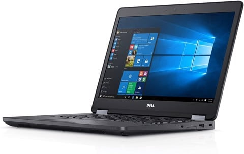 Dell Latitude E5470 HD Business Laptop