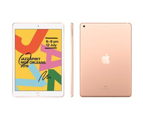 IPad 2019 Wifi 128GB 10.2-inch (gen 7th)