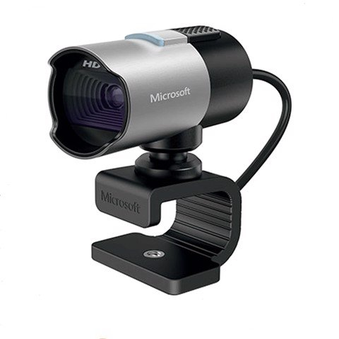 Webcam Pl2 Lifecam Studio Microsoft Q2f-00017