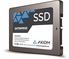 SSD AXIOM ENTERPRISE VALUE EV300 480GB SATA 6GB/S
