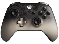MICROSOFT XBOX WIRELESS CONTROLLER - PHANTOM BLACK SPECIAL EDITION
