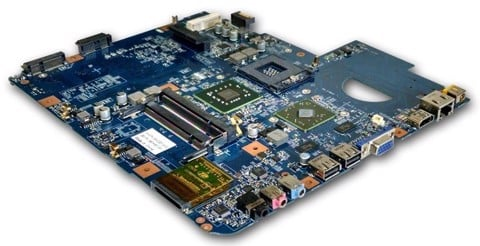 Mainboard Acer Spin 5 Sp515-51Gn-807G