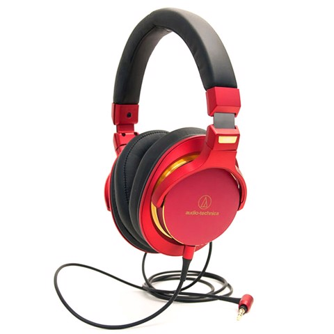 Tai nghe Audio Technica ATH-MSR7 (LTD)