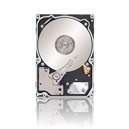 HDD SEAGATE ENTERPRISE 4TB SAS 512E SED 12GB/S