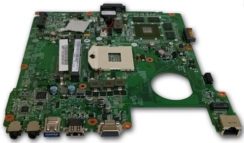 Mainboard Acer Spin 5 Sp515-51Gn-85Qm