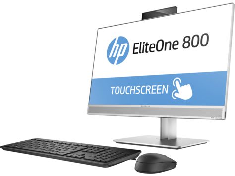 HP EliteOne 800 G3 AIO TOUCH 1MF29PA