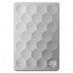 HDD SEAGATE BACKUP PLUS ULTRA SLIM 2TB SILVER 2.5