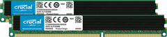 8GB KIT (4GBX2) DDR3 PC3-14900 REGISTERED ECC 1.5V 512MEG X 72