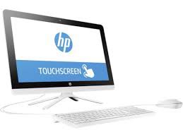 HP All in One 22-B016D W2U89AA