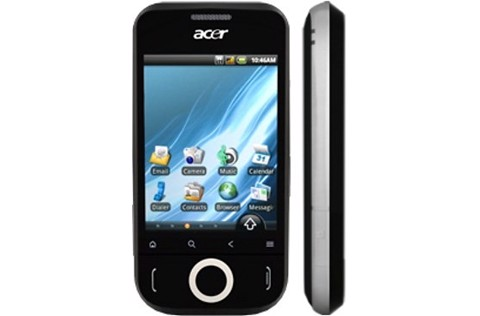ACER BETOUCH E110M