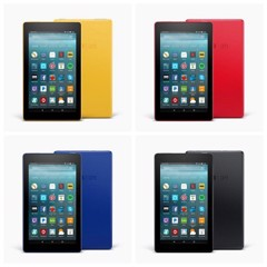 AMAZON FIRE HD 6 AMAZON HD6