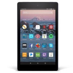 AMAZON FIRE HD 8 SX034QT