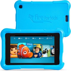 AMAZON FIRE HD KIDS EDITION