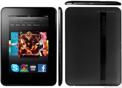 AMAZON KINDLE FIRE HD X43Z60