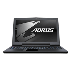 AORUS GEFORCE GTX 700M X7
