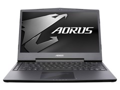 AORUS GEFORCE GTX 800M X3
