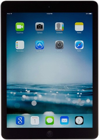 Apple Ipad Mp2F2Ll 32Gb 9.7In