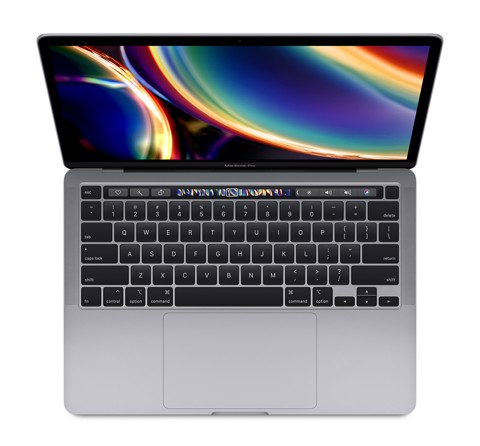 Apple MacBook Pro MXK72-NK