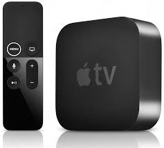 APPLE TV 4K A1842