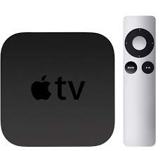 APPLE TV (2ND GENERATION) A1378