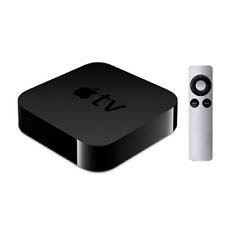 APPLE TV (3RD GENERATION, EARLY 2012) A1427