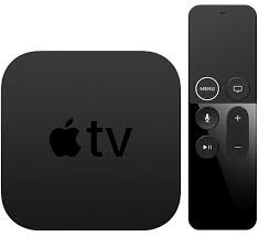 APPLE TV (4TH GENERATION, SIRI) A1625