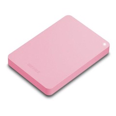 BUFFALO MINISTATION PORTABLE HARD DRIVE 1TB