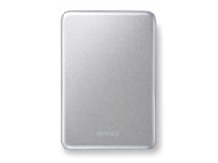 BUFFALO MINISTATION THUNDERBOLT™ SSD PORTABLE HARD DRIVE  128GB