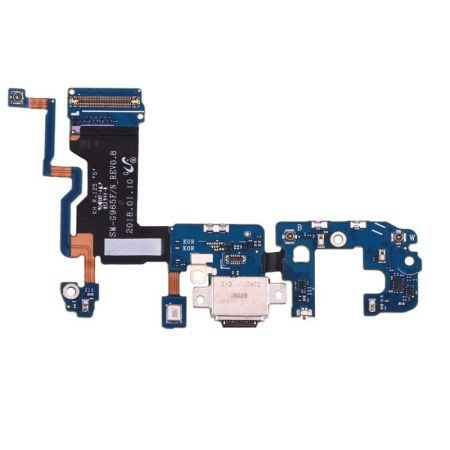 Board Sạc Samsung S9 Plus