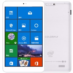 COLORFLY I820 SPEED