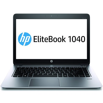 Hp Elitebook Folio 1040G3-W8H16Pa