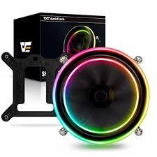 DARKFLASH L5 DUAL RING RGB LED LIGHT