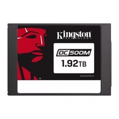 SSD KINGSTON DC500 3.84TB 2.5'' SATA 6GB/S
