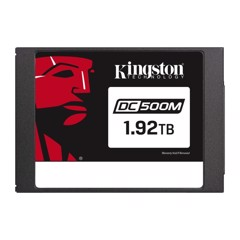 SSD KINGSTON DC500 1.92TB 2.5'' SATA 6GB/S