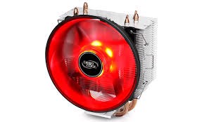 DEEPCOOL GAMMAX 300R RED