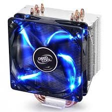 DEEPCOOL GAMMAX 400I BLUE