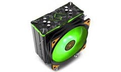 DEEPCOOL GAMMAXX GT TGA - LED GREEN