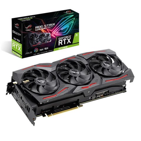 ASUS ROG Strix GeForce RTX 2070 SUPER