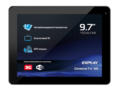 EXPLAY CINEMATV 3G