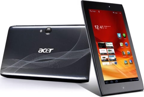 Acer Iconia A101