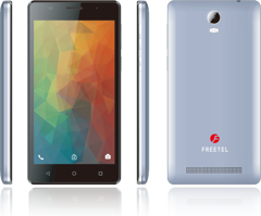 FREETEL PRIORI 3S LTE