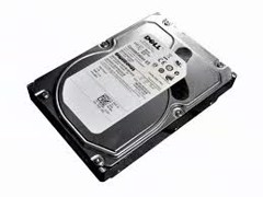 HDD DELL ATA 250GB - 2.5'