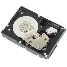 HDD DELL ATA 320GB - 2.5'