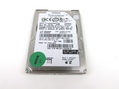 HDD DELL ATA 40GB - 2.5'