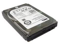 HDD DELL SATA 2TB - 2.5'