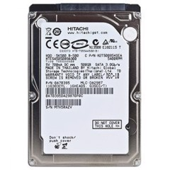 HDD HITACHI SATA 500GB - 2.5'