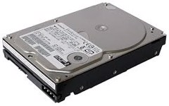 HDD IBM ATA 160GB - 3.5'