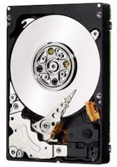 HDD IBM ATA 320GB - 3.5'