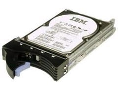 HDD IBM ATA 500GB - 3.5'